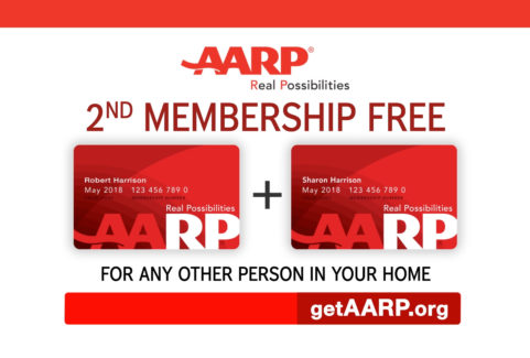 AARP – Slice of Life