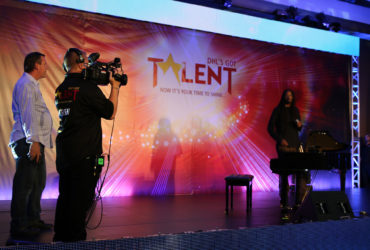 DHL's Got Talent brings the Showcase to South Florida